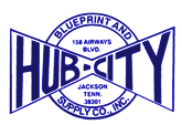 Hub City Blueprint